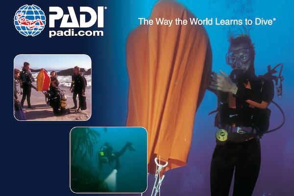 Suchen und Bergen - Verlorenes wiederfinden!! - TaWo Diving