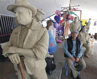 Meister der Skulpturen