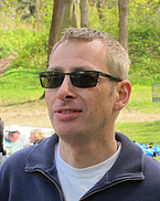 Martin, Instruktor