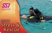 Stress und Rescue