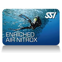 SSI Brevet Enriched Air Nitrox