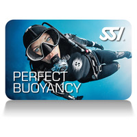SSI Brevet Perfect Buoyancy
